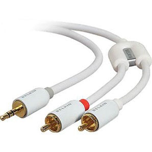 wiring diagrams hookup ipod to stereo system connections audio y adapter stereo cable from ipod earphone jack or line out jack to stereo system aux in cd in audio input jack