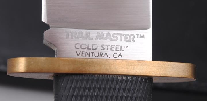 Cold Steel Trail Master Series Fixed Blade Knives