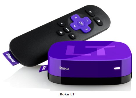 ROKU LT for 2011