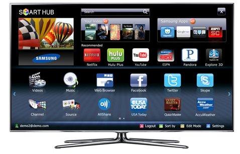 internet ready tv smart tv. Black Bedroom Furniture Sets. Home Design Ideas