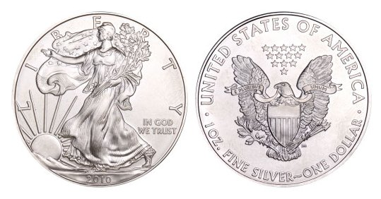 Fake Silver Coins How To Tell Test Silver Coins