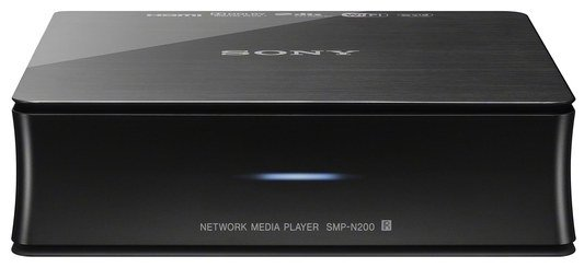 SONY SMP-N200